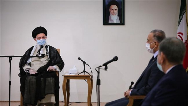 Leader: Iran to deal US 'counterblow' for Gen. Soleimani's assassination