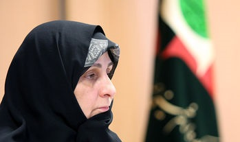 Imam`s daughter-in-law hospitalized after contracting coronavirus