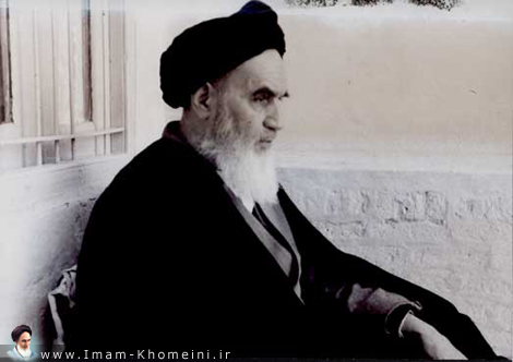Some moral maladies are product of self-love, Imam Khomeini explained