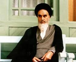 Imam Khomeini had always been careful in observing people`s right