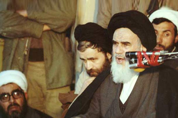 Imam Khomeini used to well prepare himself before delivering lectures
