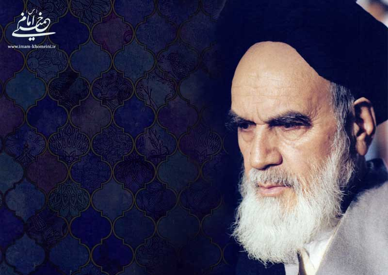Path of high grade of humanity is goal before Prophets, Imam Khomeini explained