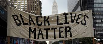 Black Lives Matter movement's roots in Imam Khomeini's ideals