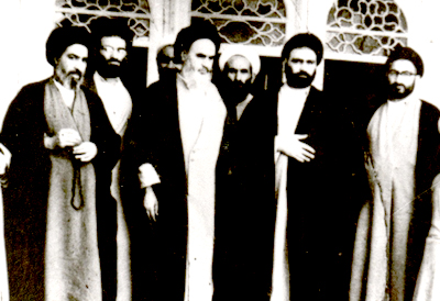 Ayatollah Rasuoli Mahallati stood by Imam Khomeini in all thick and thin times