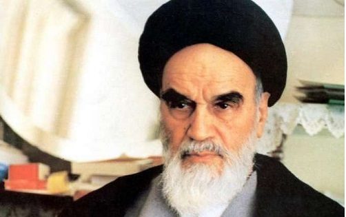 We are indebted to God Almighty for this great guidance, Imam Khomeini highlighted