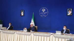 Iran will never succumb to US bullying, illegitimate demands: President Rouhani