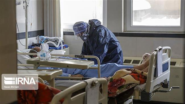 US hampering Iran`s coronavirus fight