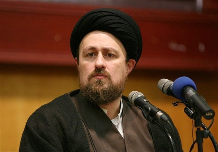 Cutting ties with the then South Africa's apartheid regime was a strategic decision by Imam: Seyyed Hassan Khomeini