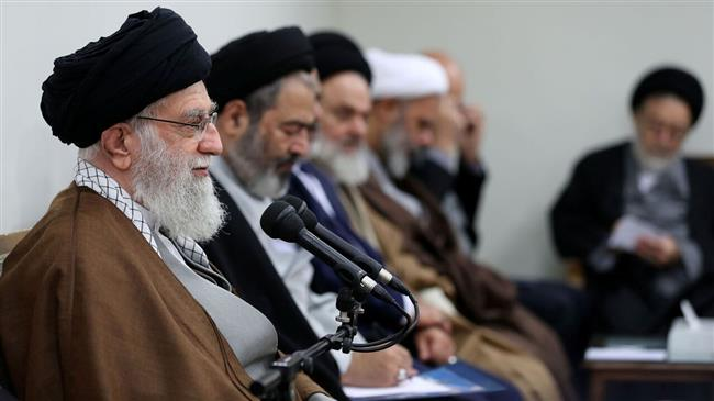 Iranian nation`s refusal to submit to bullying angers United States: Leader