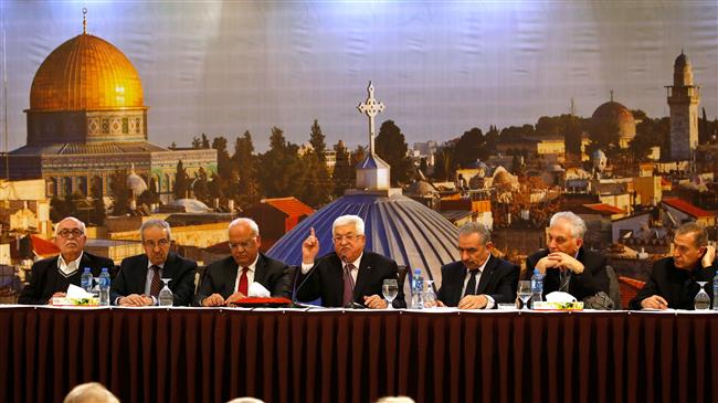 Palestinian President Mahmoud Abbas dismisses Trump's plan as 'conspiracy'