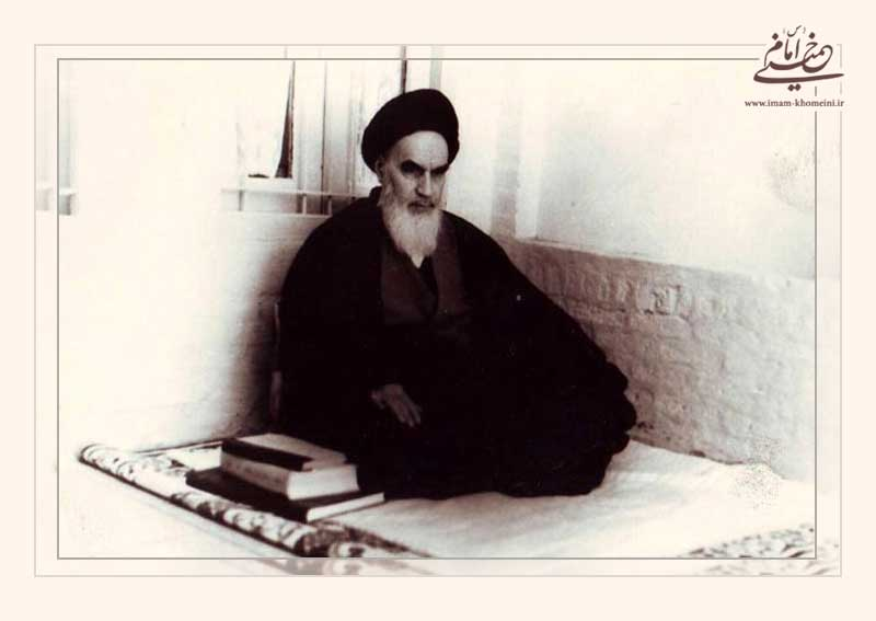 Believer never backbites, never slanders others, Imam Khomeini explained