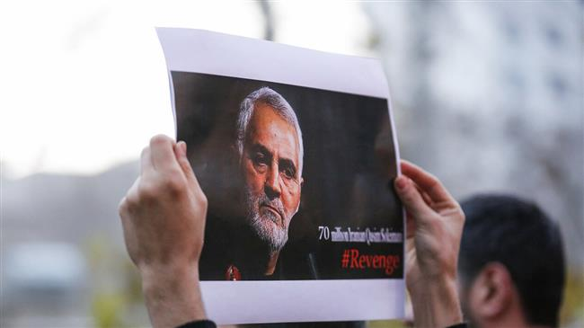Iranian Lieutenant General Qassem Soleimani was a peace champion