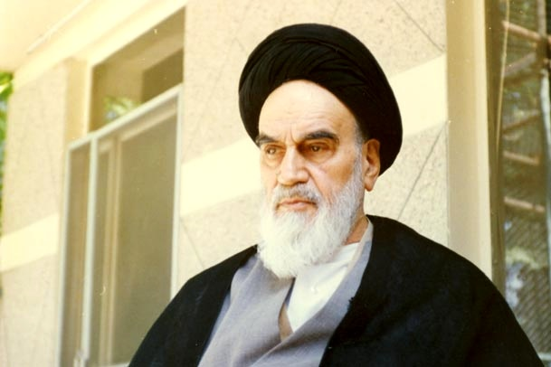 Learning must be accompanied by refinement, Imam Khomeini explained
