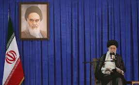 Leader says Iran will maintain unfaltering stance whoever takes helm of US
