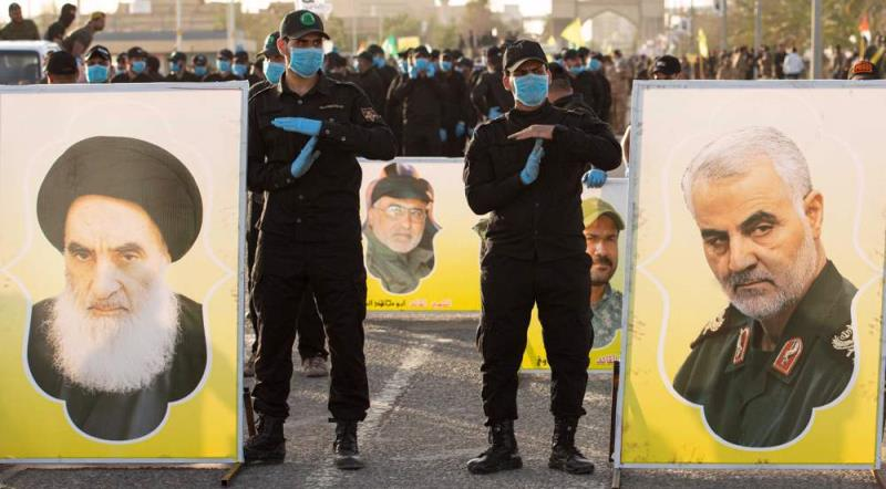 Iran, Iraq will jointly sue US for assassinating Gen. Soleimani