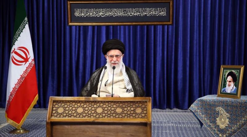 Leader hails anti-corruption fight by Iran`s Judiciary