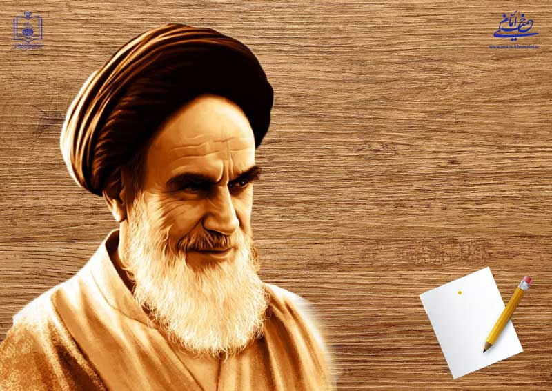 Imam Khomeini guided believers how to get rid of moral decline