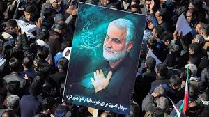 Iran to prosecute four dozen individuals for role in assassination of Lt. Gen. Soleimani: Official