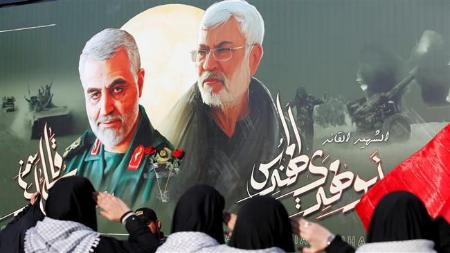 Vicious triangle of US, Israeli and Saudi plots to assassinate Major General Qassem Soleimani