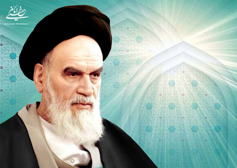 Human soul inhabits sublime world, Imam Khomeini explained