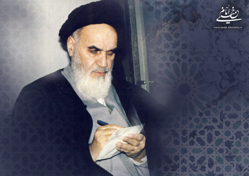Imam Khomeini recommends faithful people to undertake estimation and evaluation of  virtues