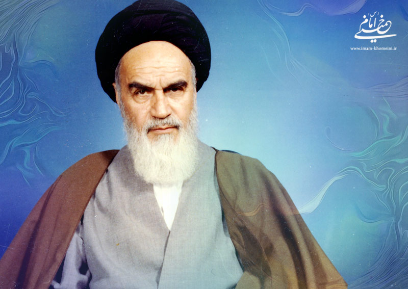 Imam Khomeini warned against disregarding divine signs