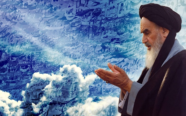 Man by nature is a lover of justice, Imam Khomeini elucidated