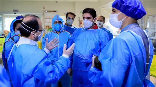 Iran examining possibility of coronavirus being biowarfare