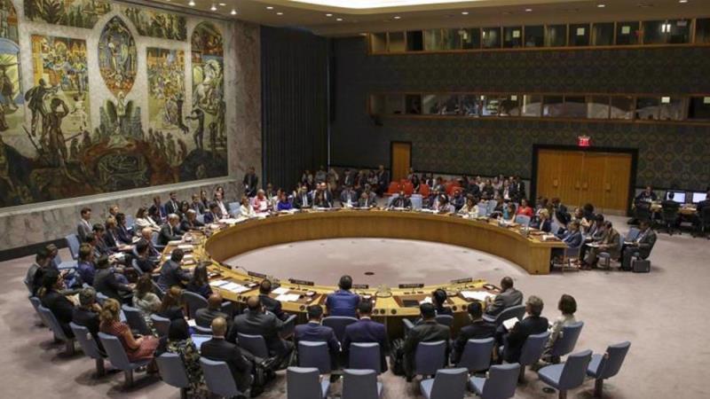 UN Security Council rejects US bid to snapback Iran sanctions