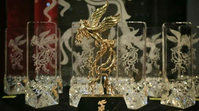 Iran's 38th Fajr Film Festival closes with award-giving ceremony