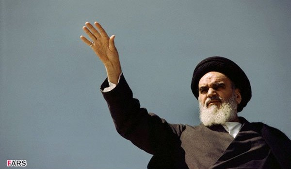 You will have to face whatever you did in this world, Imam Khomeini explained