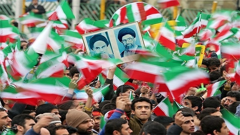 Islamic Revolution, led by Imam Khomeini, gave promise of victory over oppression