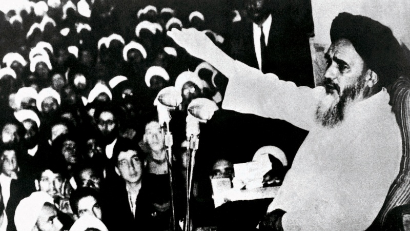 15th of Khordad 1963 uprising culminated in victory of Islamic Revolution