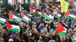 Imam Khomeini warned against Israel's occupation agenda
