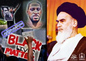 A letter by black American Muslim to Imam reflected centuries-old racism in US