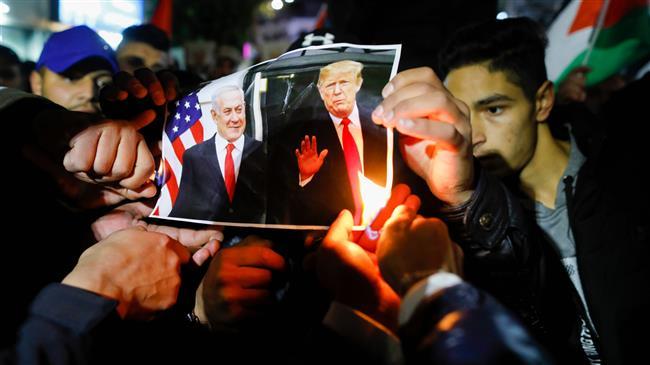 US imposed plan is treason of century: Iran