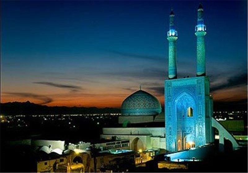 Mosques played greater role in victory of Islamic Revolution under Imam Khomeini leadership