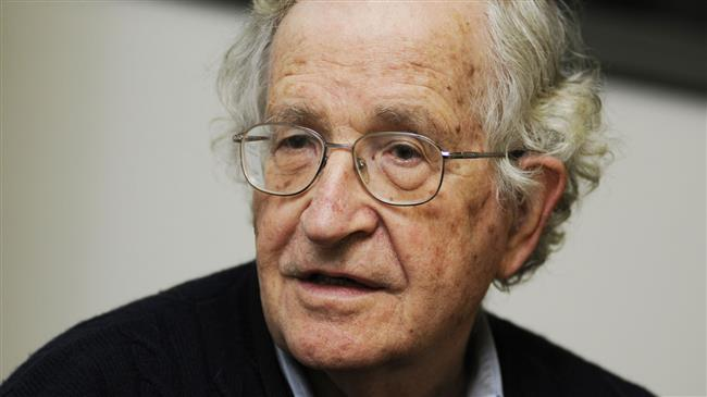 Noam Chomsky says General Soleimani assassination act of international terrorism