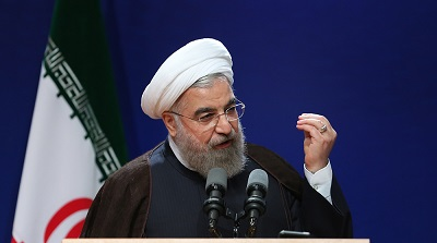 Rouhani: New US sanctions on Iran 'terrorist, cruel' effort to prevent medicine, food purchases amid COVID-19