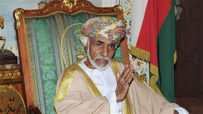 Oman`s Sultan Qaboos bin Said dies, Muscat declares national mourning