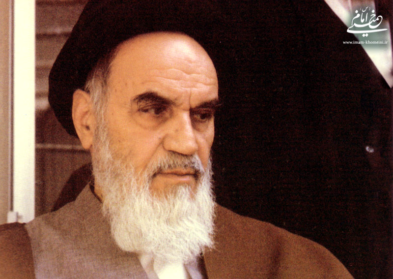 Attention towards world raises dark veils, Imam Khomeini explained