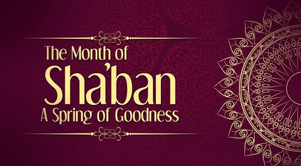 The feasts of Sha'bān