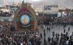 Traditional way of commemorating Imam Hussain (s)