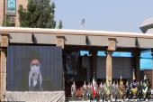 The supreme commander holds virtual meeting with the Imam Ali (PBUH) Army University