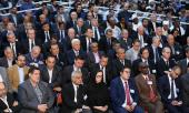 The presence of foreign guests at ceremonies held to commemorate the passing anniversary of Imam Khomeini over the past few years