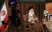 The Supreme leader delivered speech on the anniversary of Bi`tha