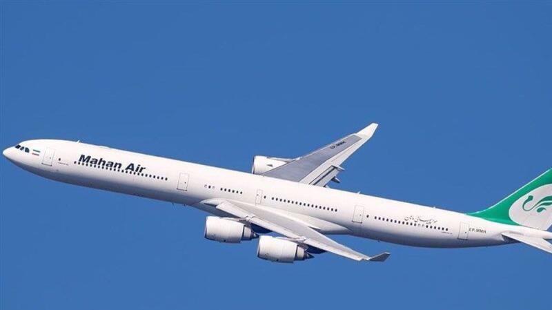 'CENTCOM lying; US warplanes harassed Iran airliner in Lebanon airspace'