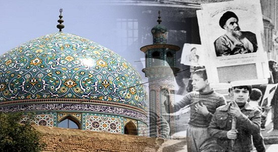 Imam Khomeini turned mosques into bases during revolution struggle and the imposed war