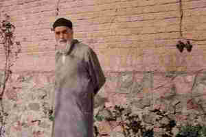 In remembrance of Imam Khomeini-part 1