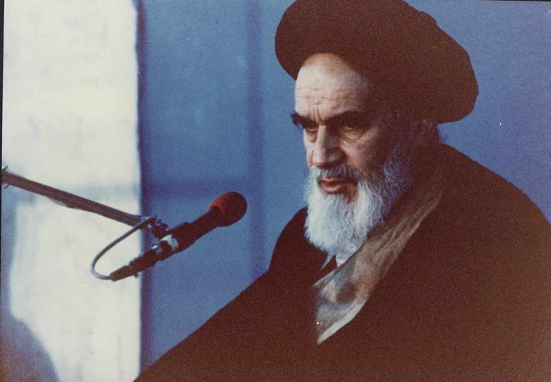 Imam Khomeini described Islamic Revolution as divine gift